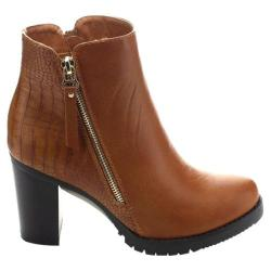 Women's Westbuitti Mia-2 Ankle Boot Tan