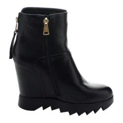 Women's Westbuitti Monte-1 Ankle Boot Black