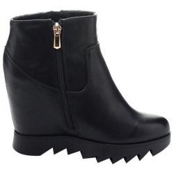 Women's Westbuitti Monte-3 Ankle Boot Black