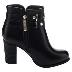 Women's Westbuitti Nueve-3 Ankle Boot Black