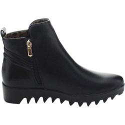 Women's Westbuitti Texas-2 Ankle Boot Black