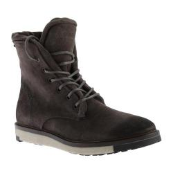 Diesel Men's Krepped D-Boolthed Boot Grey Gargoyle