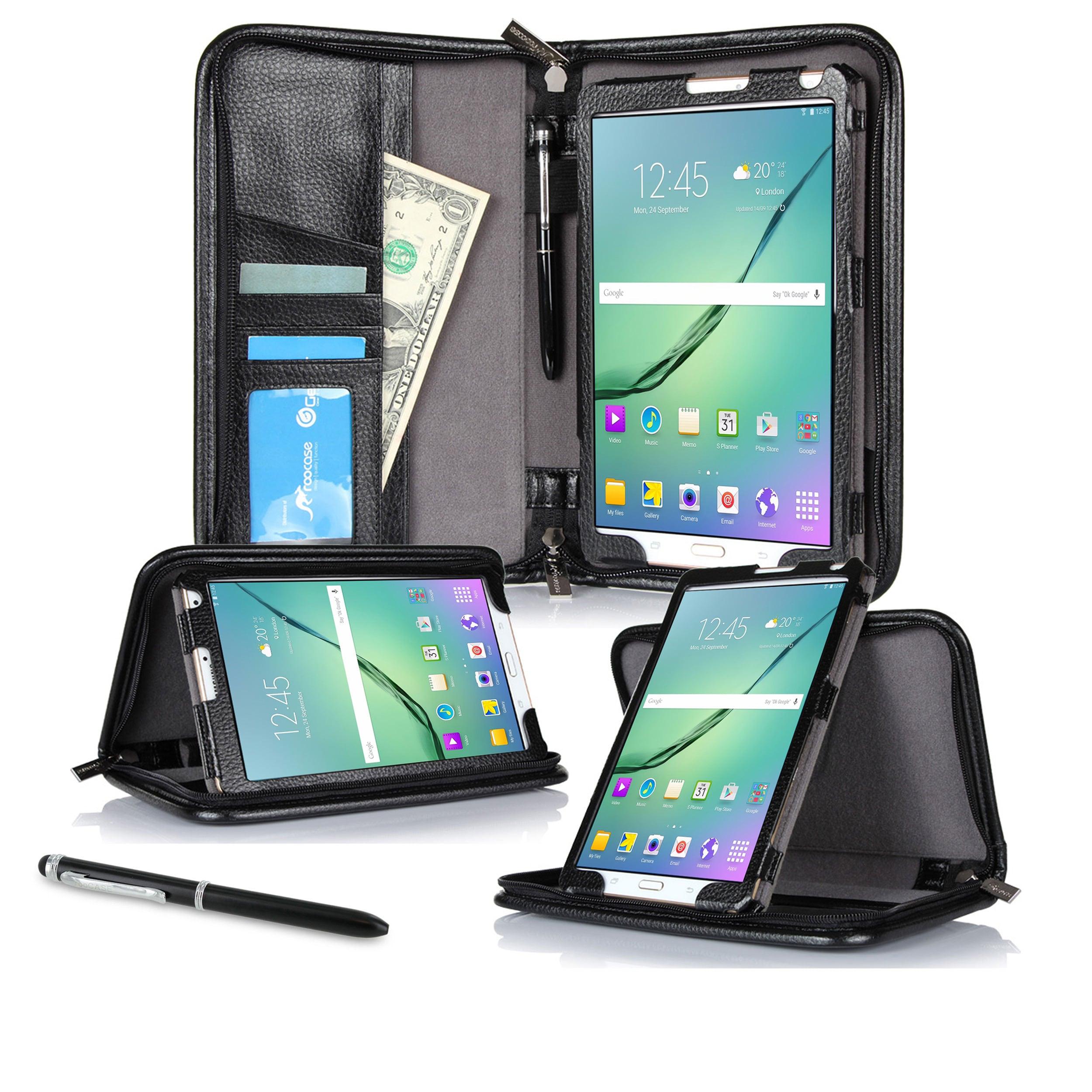 roocase Executive Case for Samsung Galaxy Tab S2 9.7