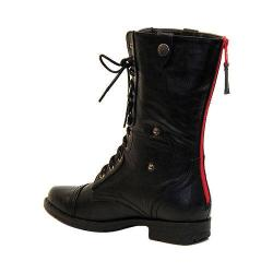 Women's Reneeze Dy-B1307 Black/Red