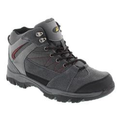 Men's Deer Stags Anchor Hiking Boot Grey