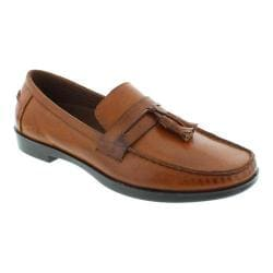 Men's Deer Stags Bates Loafer Luggage