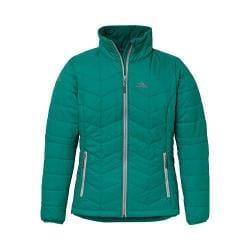 Women's High Sierra Ritter Insulated Jacket Sea Nylon