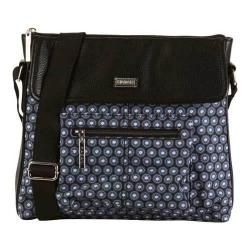 Women's Hadaki by Kalencom Manhattan Crossbody Fantasia Geo