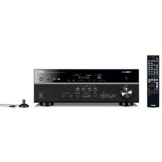 Yamaha 7.2-channel Wi-fi Network AV Receiver