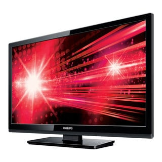 Philips 32-inch 32PFL1508/F8 LED Backlight 720p Widescreen High Definition ATSC Digital TV