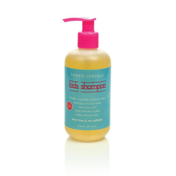 Mixed Chicks Kids' 8-ounce Shampoo