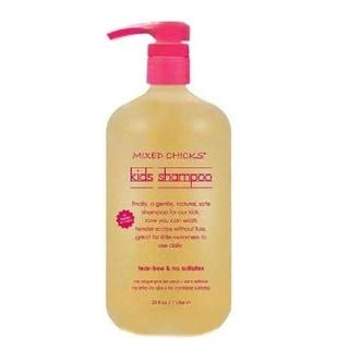 Mixed Chicks Kids 33-ounce Shampoo