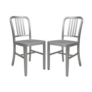 Somette Alton Modern Dining Chair (Set of 2)