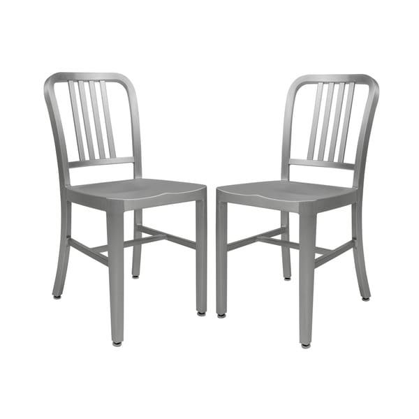 Alton Modern Dining Chair Set Of 2 16588633 Shopping Gr