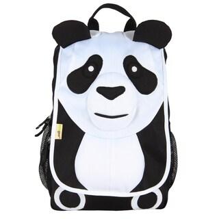 Kids Ecozoo Deluxe Panda Backpack