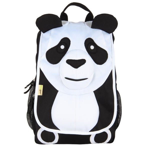 Kids Ecozoo Deluxe Panda Backpack