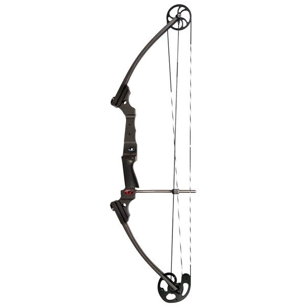 Genesis Carbon RH Bow Black