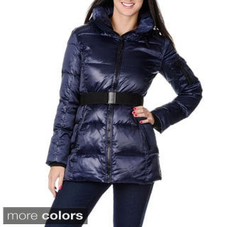 SAM Women's 'New Powder' Down Jacket