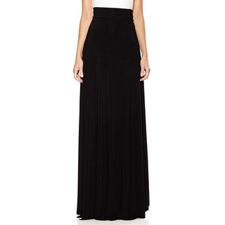 Von Ronen New York Women's 'Zenya' Convertible Maxi Skirt (One Size Fits 0-12)