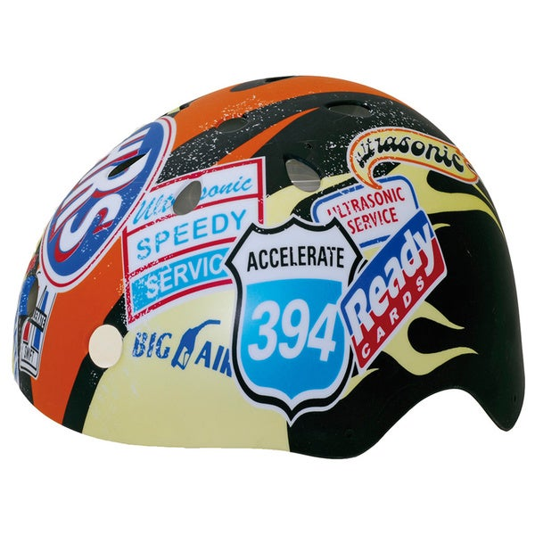 Street Large Freestyle Helmet (58-61cm)