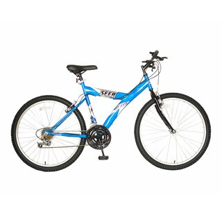 Mantis Seer 26-inch Mountain Bike
