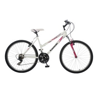 Kawasaki - K26G 26 Hardtail MTB Bicycle