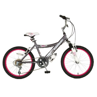 Kawasaki 20-inch Youth Mountain Bike