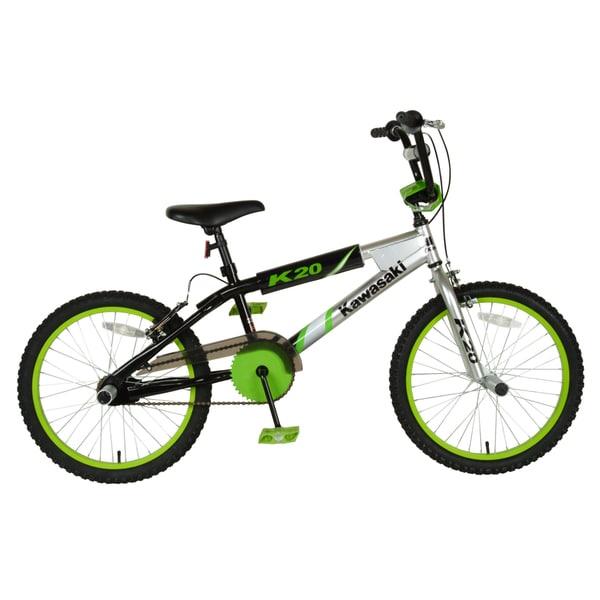 Kawasaki - K20 20 BMX Bicycle