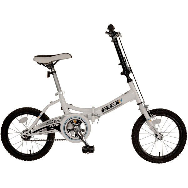 Mantis - Flex 16 Folding Bike