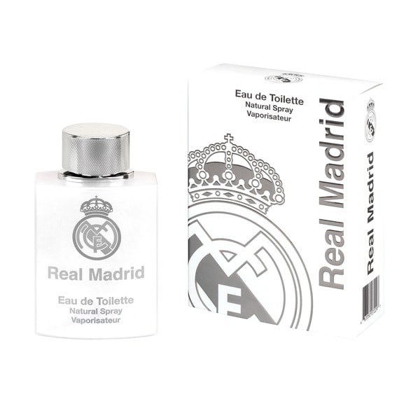 Air-Val International Real Madrid Men's 3.4-ounce Eau de Toilette Spray 13891188