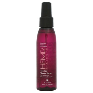 Alterna Hemp Tousled Waves 4-ounce Hair Spray