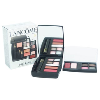 Lancome 24H A Paris Day-To-Night Make-Up 18-piece Palette