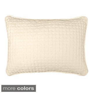 Grand Luxe Payton Boudoir Throw Pillow
