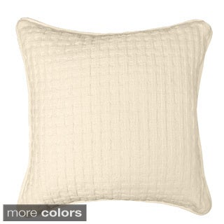 Grand Luxe Payton Throw Pillow