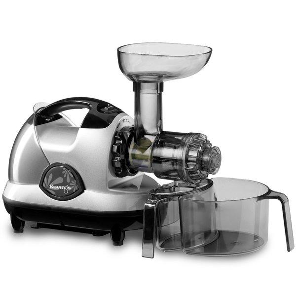 Kuvings NJE-3580U Silver Masticating Slow Juicer