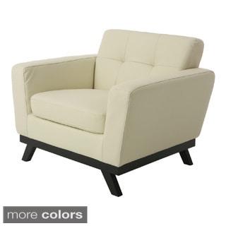 Qarchak Club Chair
