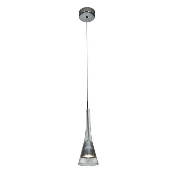 Access Lighting Pulse LED Cone Pendant