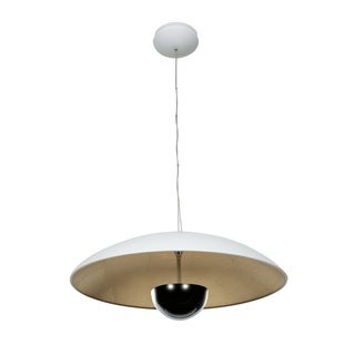 Access Lighting Pulsar Dimmable Reflective 24 inch LED Pendant
