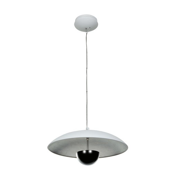 Access Lighting Pulsar Dimmable Reflective 17 inch LED Pendant