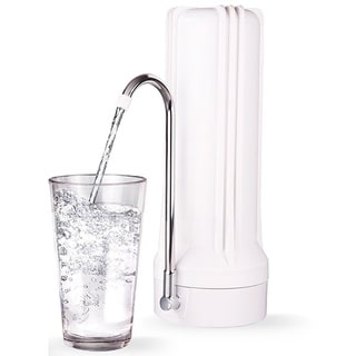 BluPure Mineralized Alkaline Water Filter