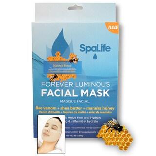 My Spa Life Forever Luminous Facial Wraps (3 Treatments)