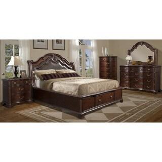 Trento 5-piece Bedroom Set