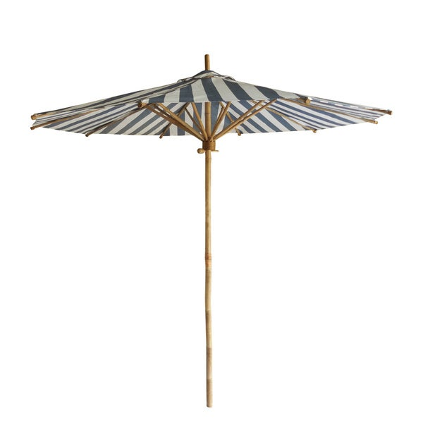 Phat Tommy 7-foot Bamboo Umbrella