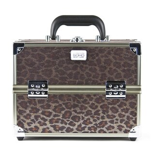 Soho Claws and Effect Beauty Vanity Case