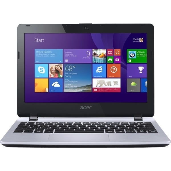 "Acer Aspire E3-111-P60S 11.6"" LED (ComfyView) Notebook - Intel Pentiu"