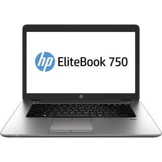"HP EliteBook 750 G1 15.6"" LED Notebook - Intel Core i5 i5-4210U 1.70"
