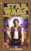 The Rebel Dawn (Paperback)