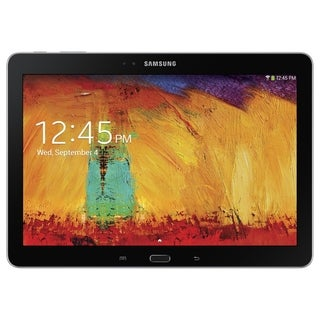 "Samsung Galaxy Note SM-P605V 32 GB Tablet - 10.1"" - Wireless LAN - Ve"