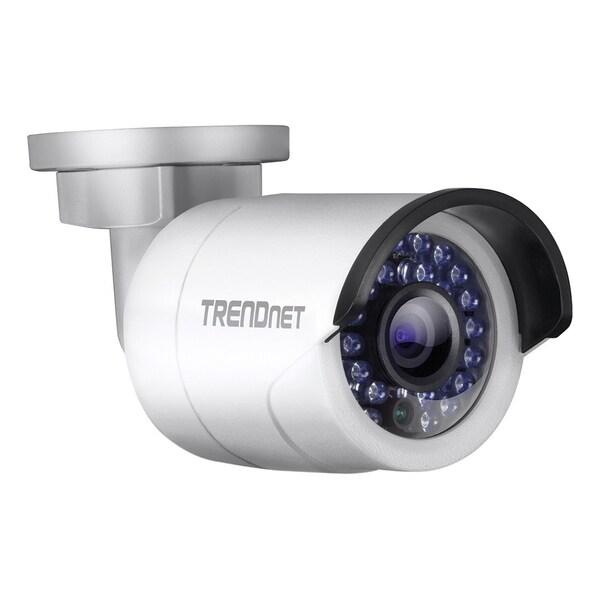 TRENDnet TV-IP320PI 1.3 Megapixel Network Camera - Color - Board Moun