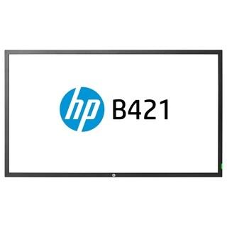 HP B421 42-inch LED Digital Signage Display